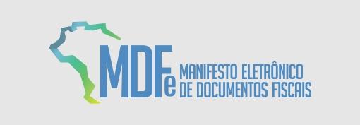 m d f e manifesto eletrônico de documentos fiscais.